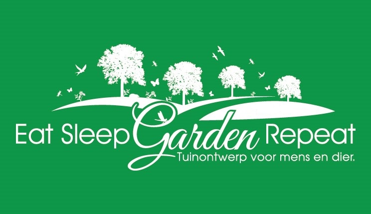 Eat Sleep Garden Repeat, tuinontwerp en tuinaanleg